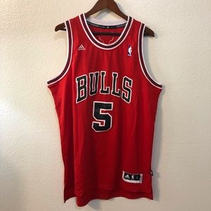 Chicago Bulls Carlos Boozer Jersey
